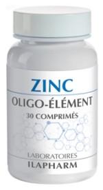 Zinc - oligo-éléments