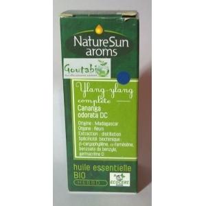 Ylang Ylang Complète Huile Essentielle Bio 30 ml