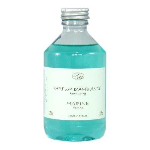 recharge diffuseur de parfum marine 250 ml savonnerie de bormes sevellia. Black Bedroom Furniture Sets. Home Design Ideas