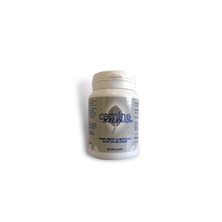 Oemine SELENIUM - 60 gélules