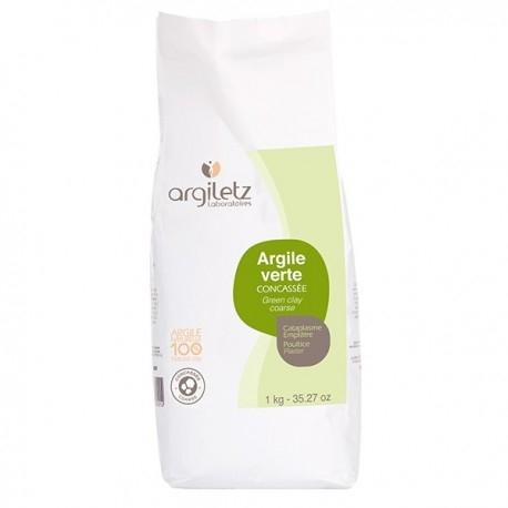 ARGILETZ - Argile verte Concassée