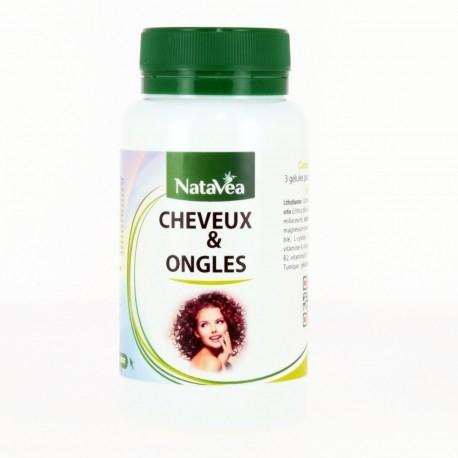 NATAVEA - Cheveux  Et Ongles Natavea