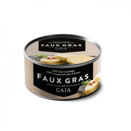 GAIA - Faux Gras de Gaia 125 g