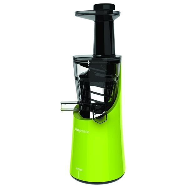 Extracteur de jus Juicepresso Plus Vert