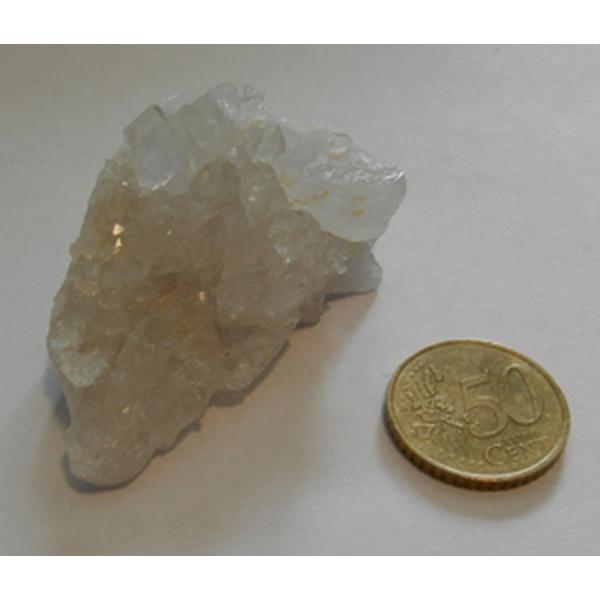 Agregat Générateur Cristal de Roche 1