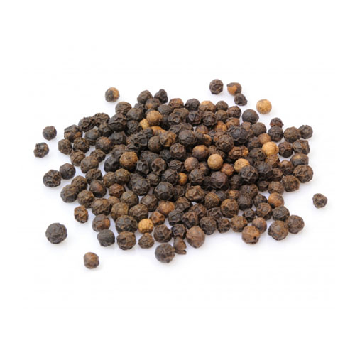 Poivre Noir Grains Bio en Vrac 25kg
