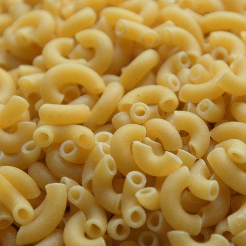 Pâtes Italiennes Coquillettes Bio en Vrac 25kg