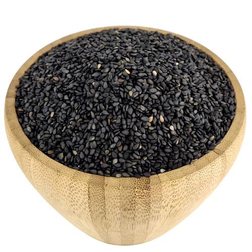 Graines de Sésame Noir Complet  Bio en Vrac 10kg
