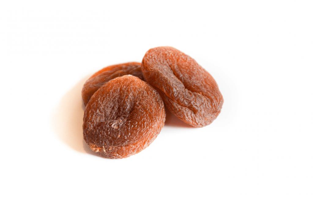 Abricot brun
