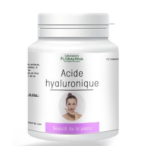 Acide hyaluronique poudre 50g