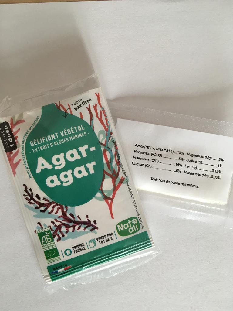 Substrat Potagium pour kit micro-pousses