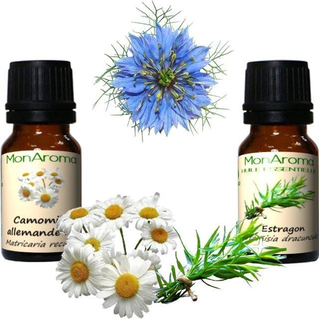 Pack Allergies Saisonnière ou Cutanées