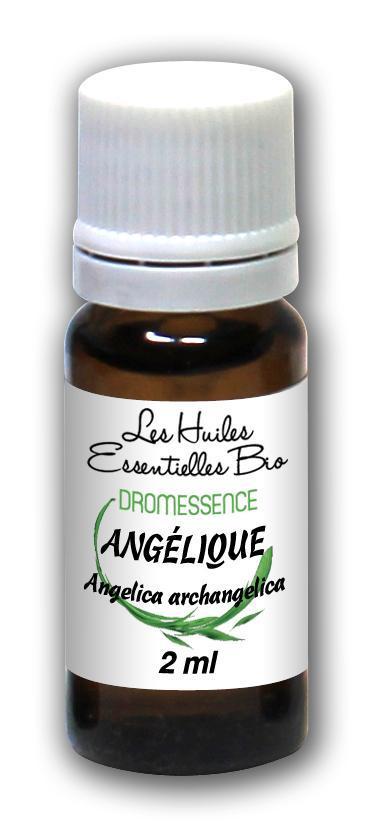 Huile essentielle angelique 10 ml BIO DROMESSENCE