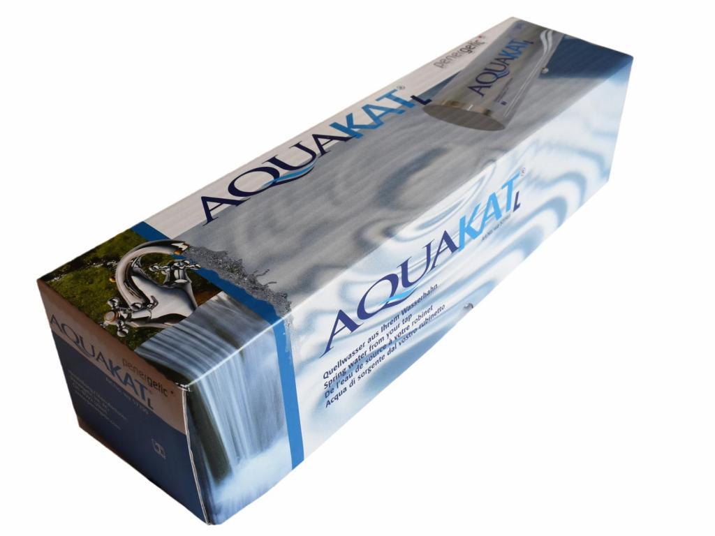 Adoucisseur 100% écoloqique Aquakat spécial piscine&Jacuzzi Modèle L N°5001