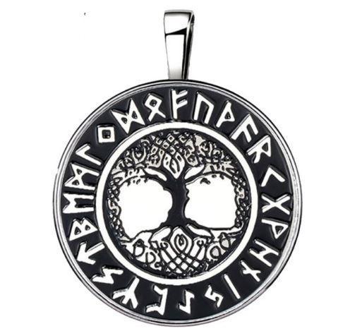 collier argent arbre de vie angers