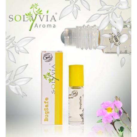 Solyvia aroma piqûres d'insectes