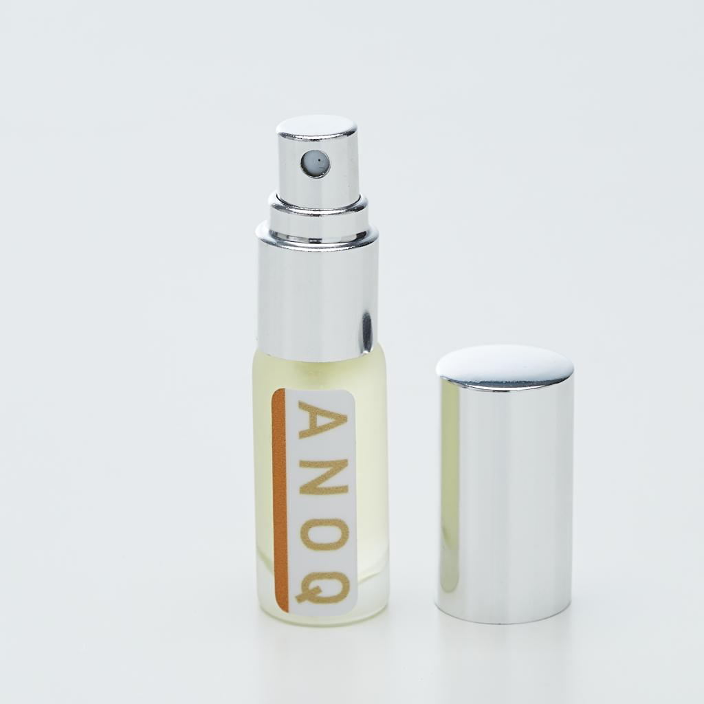 Spray parfum pour diffuseur Mystère boisé 5ml