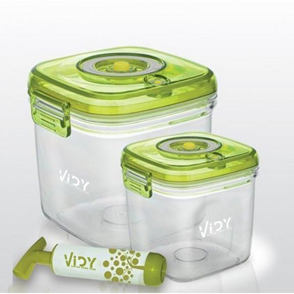 boîtes sous vide VIDY HA392L