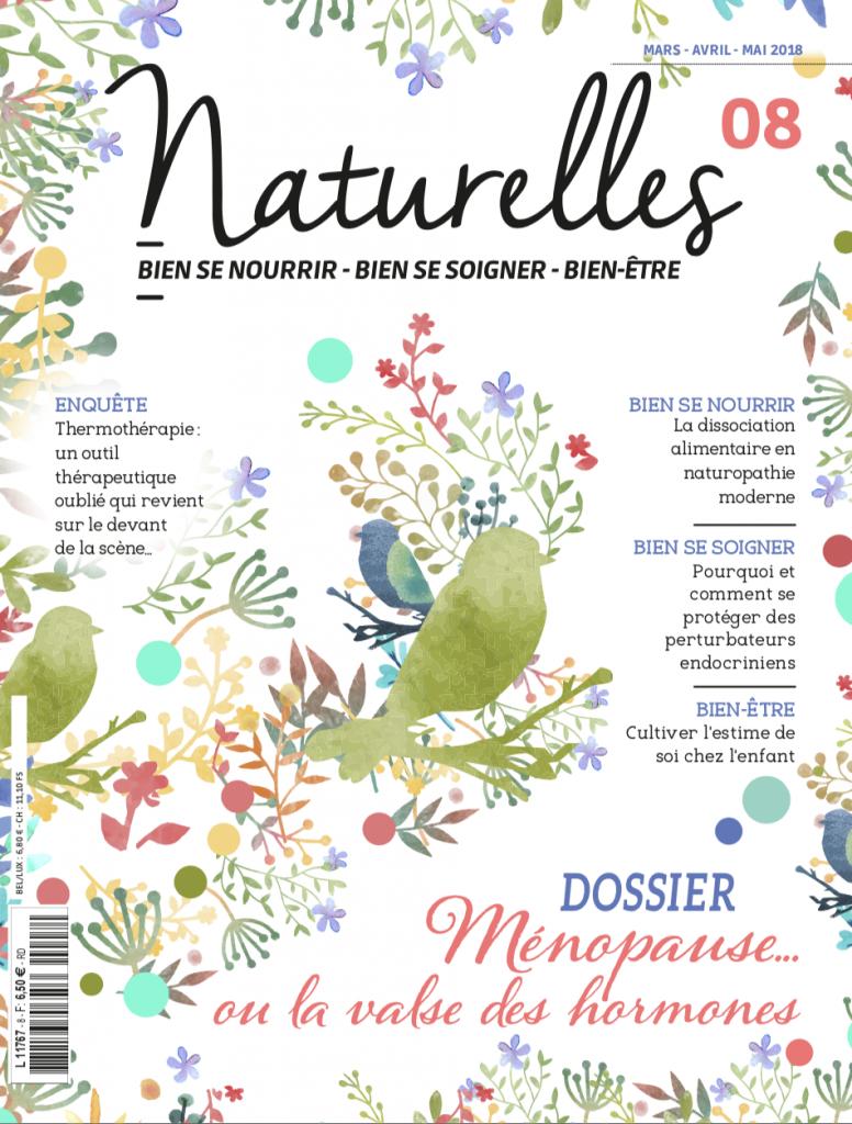 Naturelles magazine #08