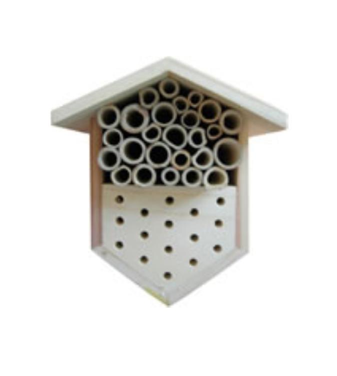 Casacox - Abri à coccinelles et abeilles H22 x l15