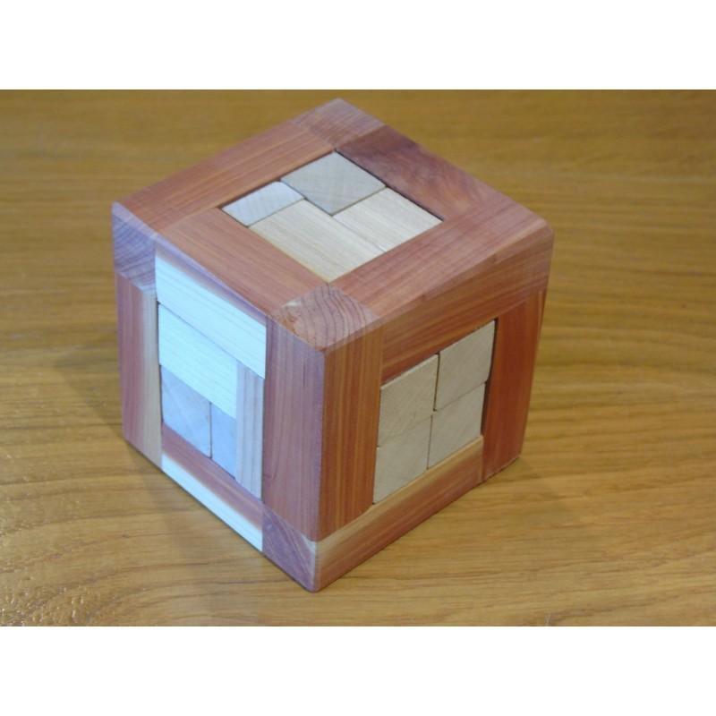 Casse-Tête Le Cube