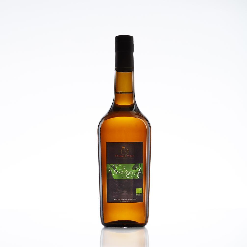 Cidrerie Claque Pépin - Poirinella
