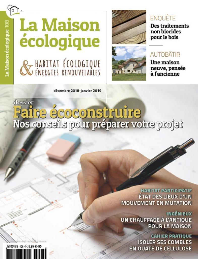 Faire ecoconstruire