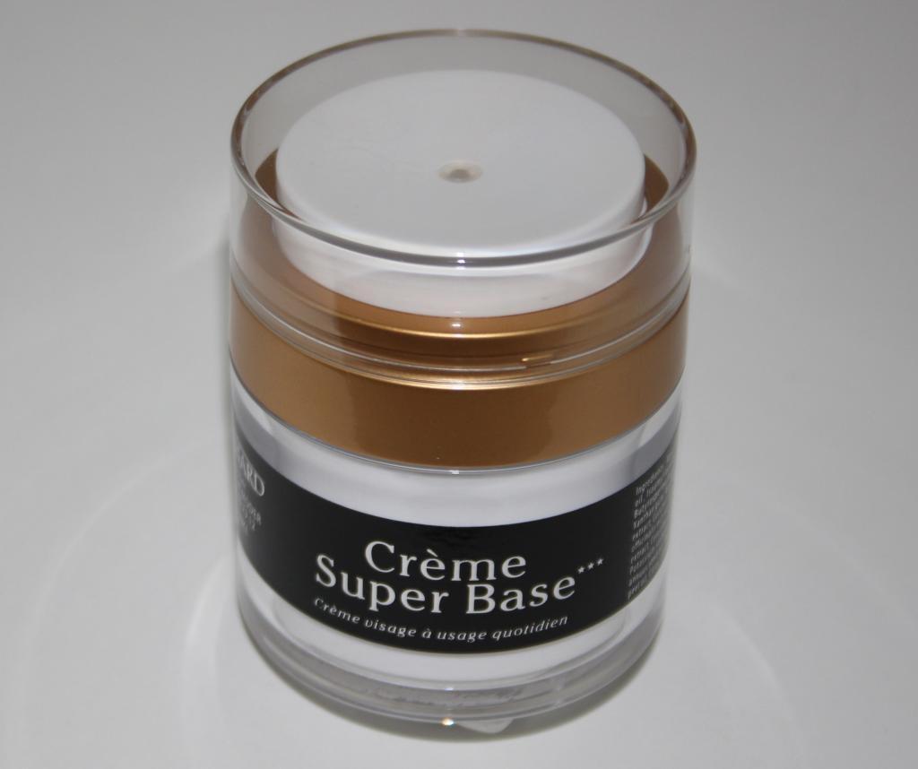 Crème Super Base ***