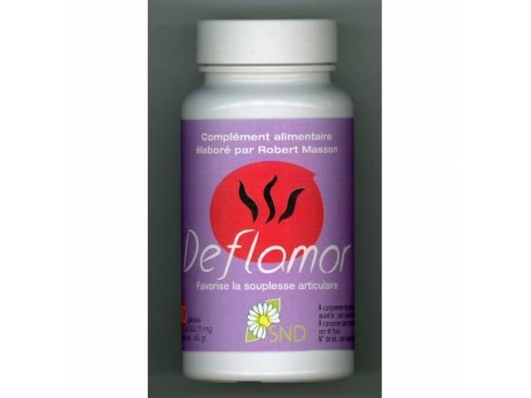Deflamor - SND