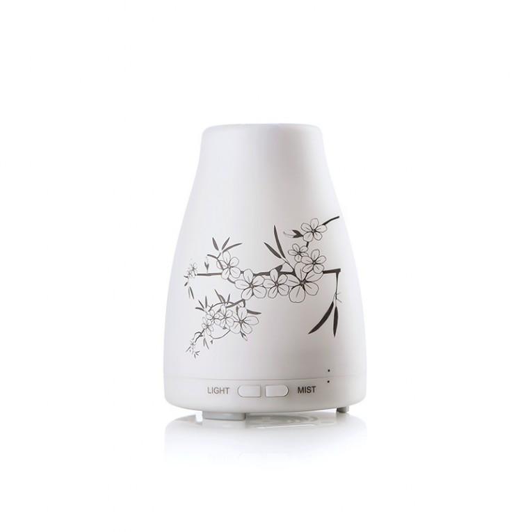 Diffuseur d'huiles essentielles Ocelia