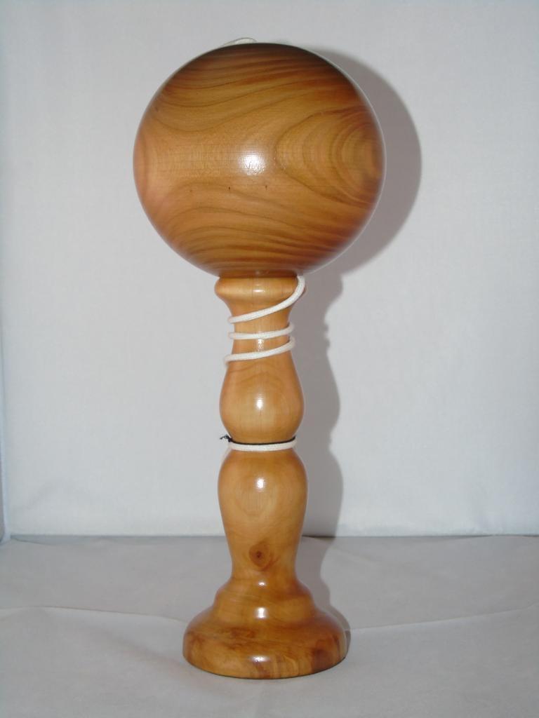 bilboquet geant