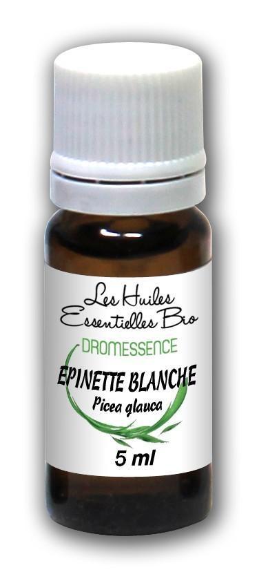 Huile essentielle Epinette blanche BIO  30ml DROMESSENCE