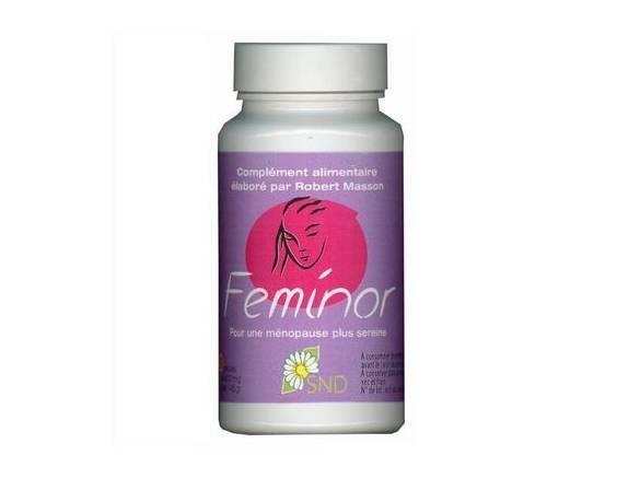 Feminor - SND