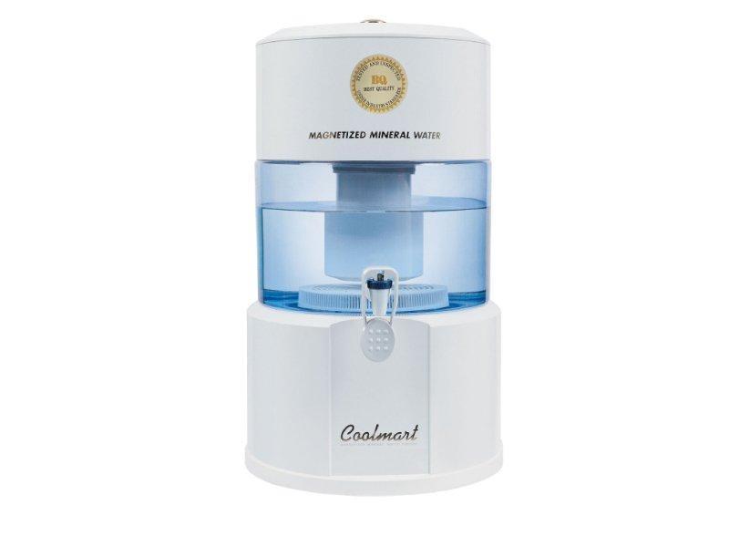 Fontaine d'eau Coolmart