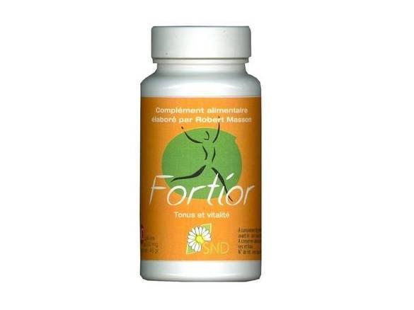 FORTIOR - SND