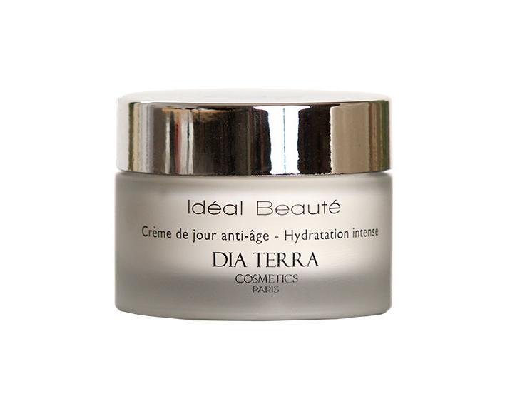 Crème de jour anti-âge Idéal Beauté - 30 ml