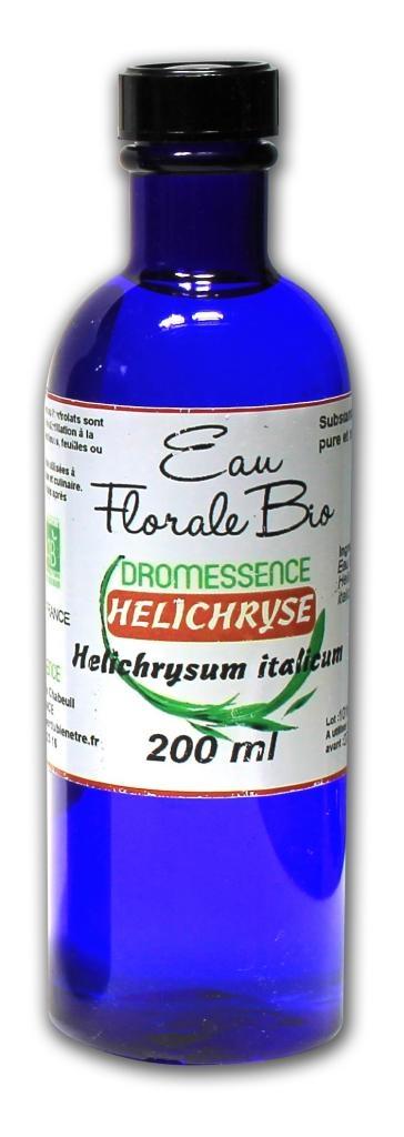 Hydrolat (ou eau florale) Hélicryse BIO 1L DROMESSENCE