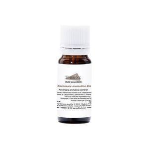 Huile essentielle de ravensare aromatica bio 10 Ml