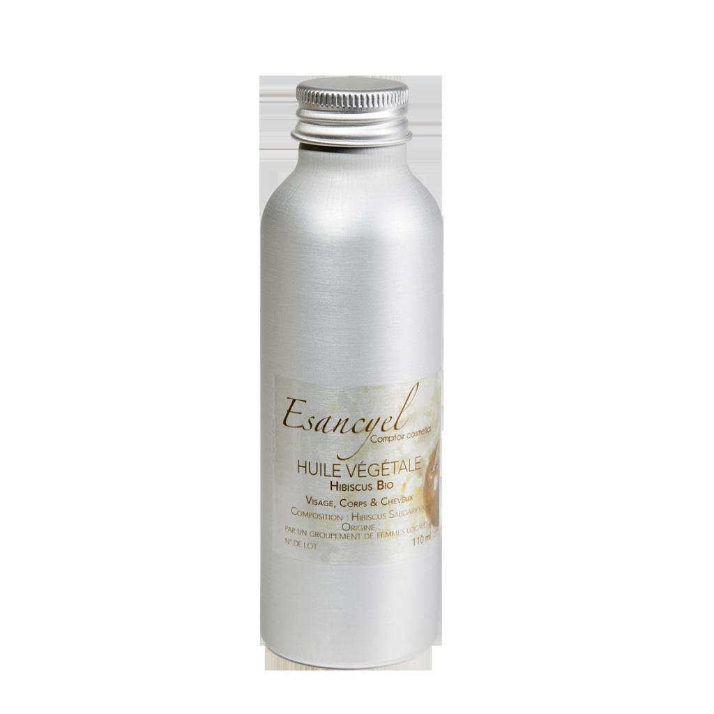 Huile vierge d' Hibiscus Esancyel Cosmetics 110 ml