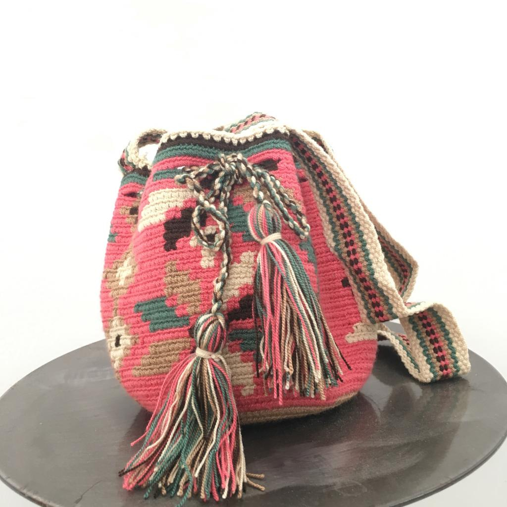Mini-Mochila Makuna