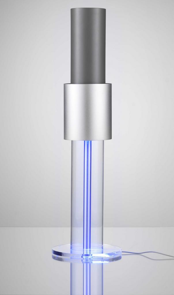 Ionisation Light air  pour 20 à 80 m2 (250 millions par cm3)