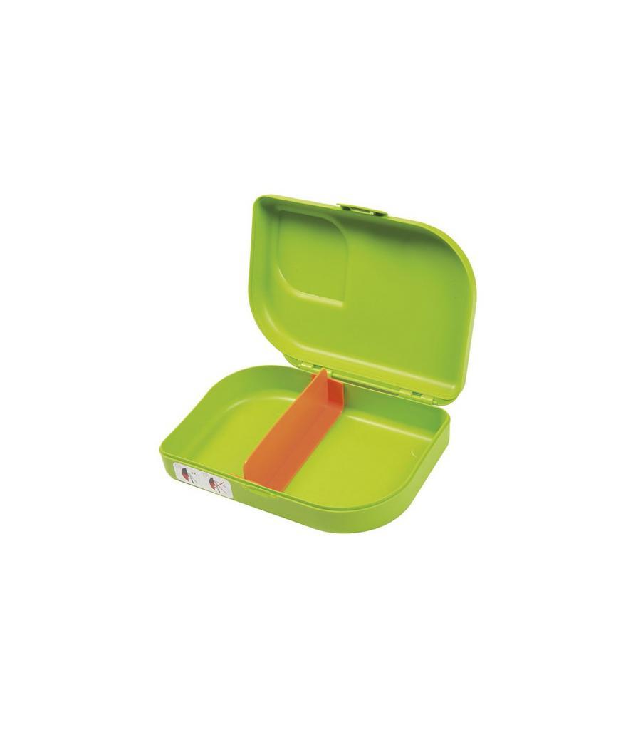 Lunchbox ou boîte à goûter - Vert