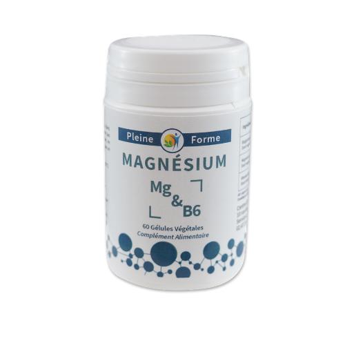 Magnesium+B6 Pleine Forme