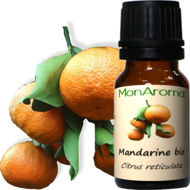 HE Mandarine Bio