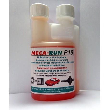 meca- run 250 ml
