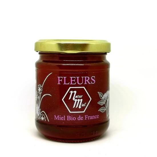 Miel de Fleurs Automne FRANCE