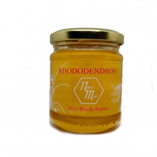 Miel de Rhododendron FRANCE