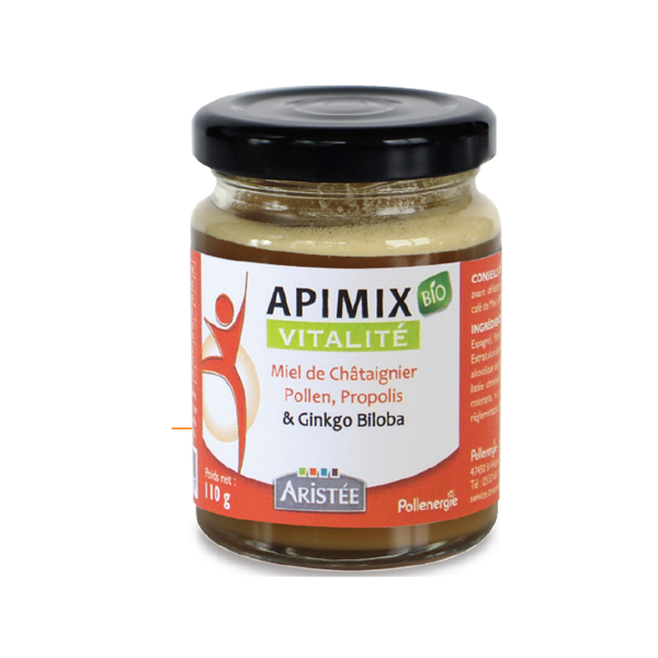 Apimix Vitalité BIO