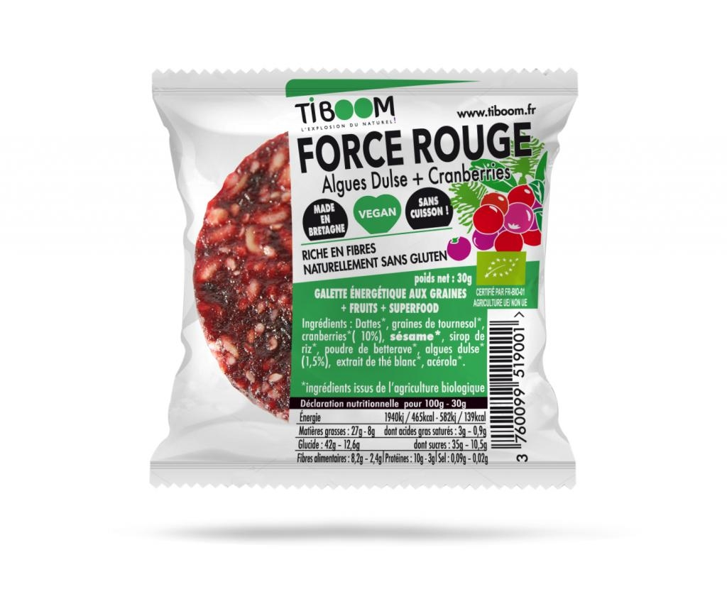 FORCE ROUGE