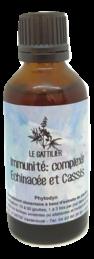 Complexe phytodyn Immunité - 50ml